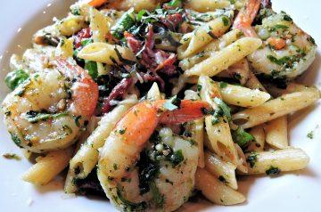 Romano's Macaroni Grill Penne Rustica