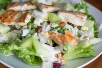 Simply Green!  (Salad)