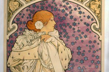 Sarah Bernhardt Cakes (Sarah Bernhardt-Kager) (Danish)