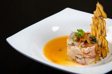 Seafood BBQ Basting Sauce