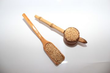Sesame Snackers