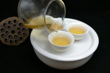 Simple Bliss Relaxing Tea (Single Serving)