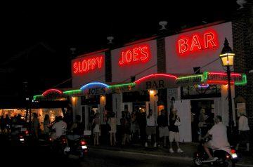 Sloppy Joe for One