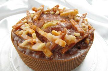 Southern Sweet Potato Pound Cake