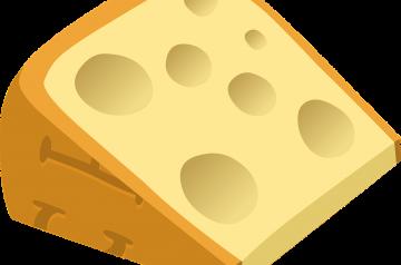 Swiss Cheese Kugel