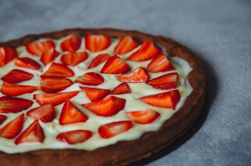 Pineapple Cream Pie (Diabetic)