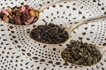 Summertime Fruit Tea