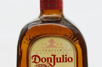 Tequila Poppers