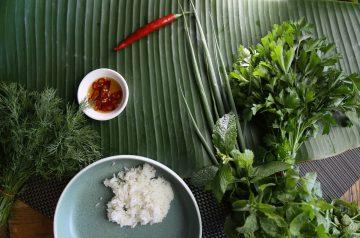 Thai Marinade