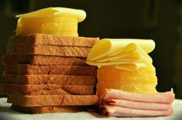 Toast Rounds