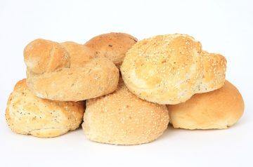 Toasted Oatmeal