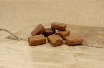 Almond Roca (English Toffee)