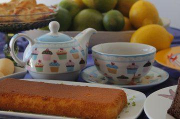 Tortilla Desserts Cups