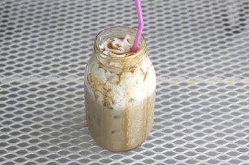 Vanilla Coffee Flan