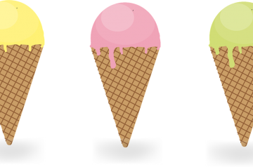 Vanilla Cream Puffs