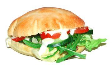 Piquant Vegetarian Frittata