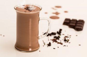 Vegan Hot Cocoa - No Dairy or Soy