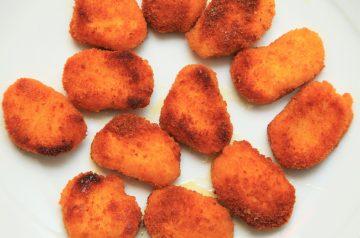 Cheerios Nuggets