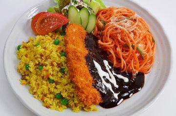 Wild Rice Pilaf
