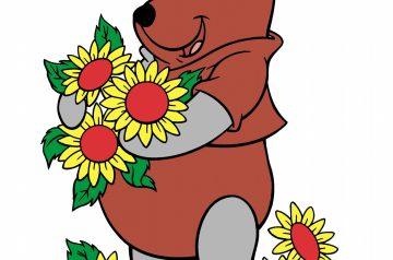 Winnie the Pooh Treats