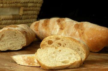 Vanilla Milk Bread
