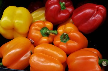 Piedmont Roasted Bell Peppers