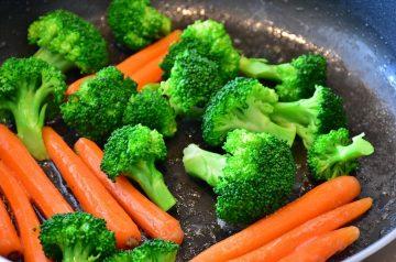 African Vegetable Stew