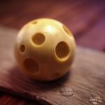Cream Cheese Chicken Ball