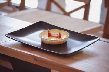 Guilt-Free No-Bake Strawberry Cheesecake