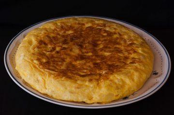 Spanish Tortilla-Ww 2 Pts (Core)