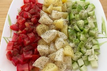 Quick and Easy Vegetarian Gravy