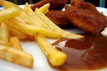 Sauteed Chicken With White Wine Mustard Sauce