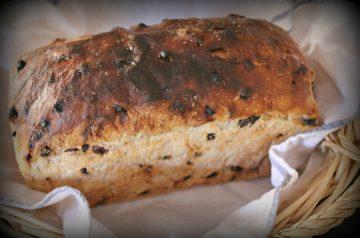 Granny's Fruit Loaf
