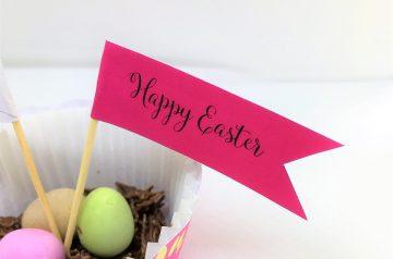 Jamaican Easter Bun