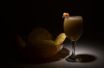 Empanadas De Pina (Pineapple)