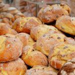 Low Fat, Less Sugar Harvest Pumpkin Apple Bread