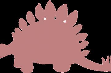 Dinosaur Spikes