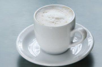 Creamy Mocha Drink